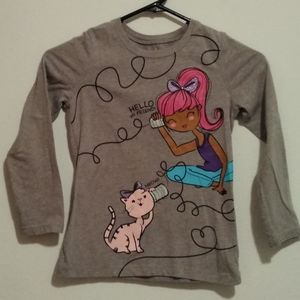 🌸Girls🌸 Size 7/8 Children's Place Top